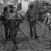 Die Kämpfe nach dem Frieden
