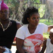 Umkämpftes Tropenparadies: Garifuna in Honduras
