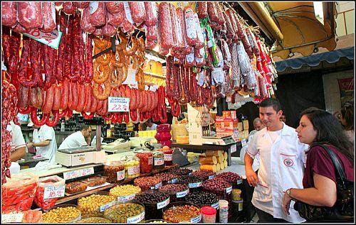 Fleisch oder Gammelfleisch?