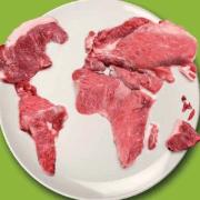 Skandal um Gammelfleisch