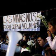 40 tote Jugendliche, drei Festnahmen