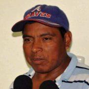 Erneut indigener Aktivist ermordet