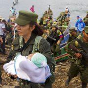 Interview mit Olga Marín, Guerillaführerin der FARC