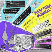 Weltweiter Radio-Marathon zum Frauenkampftag