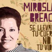 Chihuahua: La Jornada-Korrespondentin Miroslava Breach vor ihrem Haus erschossen