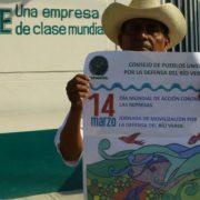 Indigene in Oaxaca lehnen Megaprojekte ab