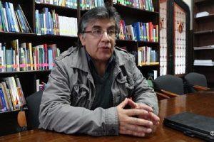 Pablo Solón