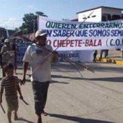 Der Widerstand gegen Mega-Staudämme in Bolivien wächst