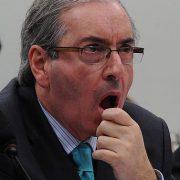 Cunha wegen Korruption zu mehr als 15 Jahren Haft verurteilt