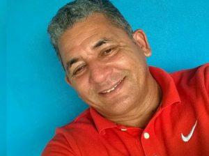 Im Krankenhaus ermordet: Waldomiro Costa Pereira