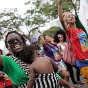 Brasilien: Frauen und Schwarze stärker von Arbeitslosigkeit betroffen
