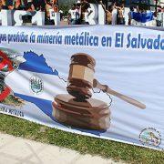 El Salvador verbietet Abbau von Edelmetallen