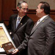 Flüchtiger mexikanischer Ex-Gouverneur Javier Duarte in Guatemala verhaftet