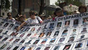 Nach verschwundenen Frauen sucht (fast) niemand