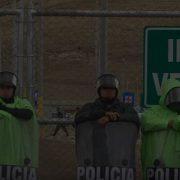 Nordamerikanische Filmemacher aus Peru ausgewiesen