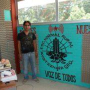 Demontage des Mexikanischen Mediengesetzes geht weiter