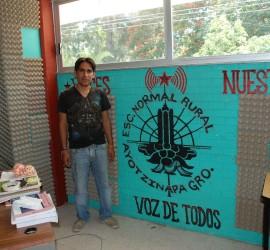 """""""Voz de todos"""" - Das Mediengesetz sollte ein Gesetz für das gesamte Publikum sein"""