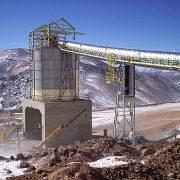 Nach Giftunfall: Umweltminister verfügt Betriebsstopp der Mine Veladero