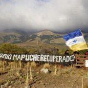 Andauernder Konflikt zwischen den Mapuche und Benetton