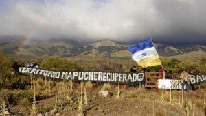 Der Konflikt zwischen den Mapuche und Benetton hält an.