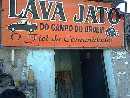 Präsident Temer steckt mittendrin im Lava Jato-Skandal, treu war er dabei aber wohl eher seinem Geldbeutel / Wikimapa, CC BY 2.0