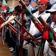 Alarmierende Mordwelle an Indigenen