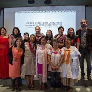 Nachrichtenagentur indigener Frauen NOTIMIA gegründet