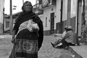 Gemeinden der indigenen Purépecha wollen Gouverneur Silvano Aureoles nicht mehr sehen
