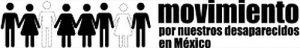 Mord an Miriam Rodríguez, einer Aktivistin gegen das Gewaltsame Verschwindenlassen / Logo, Quelle: http://sinlasfamiliasno.org