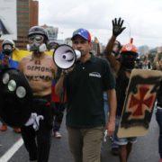 Wir dokumentieren: Internationaler Aufruf für ein Ende der Gewaltspirale in Venezuela