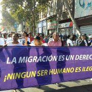 Das Leid der Migrant*innen