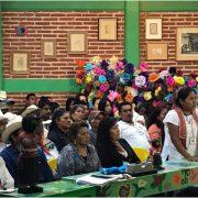 Indigene Präsidentschaftskandidatin in Mexiko nominiert