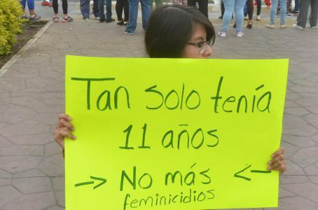 Protestplakat