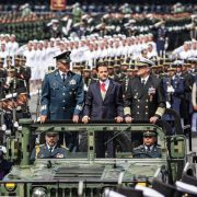 Spioniert Mexiko Journalist*innen und Menschenrechtsgruppen aus?