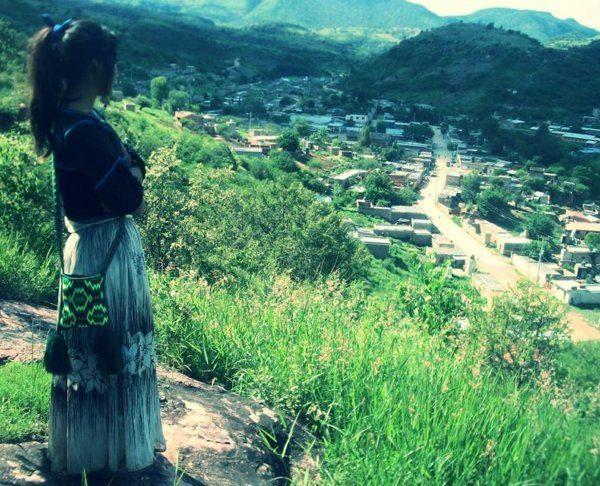 gemeinde in den bergen