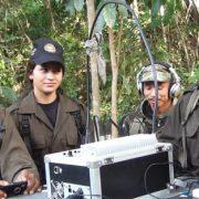 Community-Radios für den Frieden