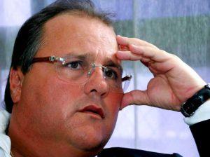 Angeklagt wegen Justizbehinderung: Geddel Vieira Lima