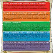 Haiti: Parlament diskutiert ausdrückliches Verbot der gleichgeschlechtlichen Ehe