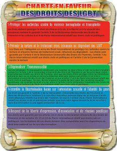 In Haiti gibt es noch viele Kämpfe für LGBTI-Rechte zu kämpfen / Bildquelle: www.kouraj.org