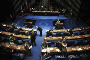 Brasilianisches Abgeordnetenhaus