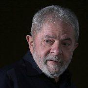 Ex-Präsident Lula verurteilt