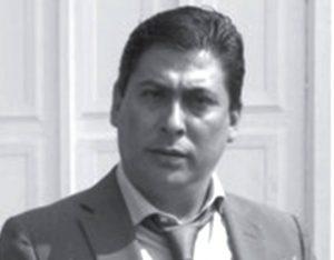 Salvador Adame