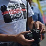 Mord an 18 Kolleg*innen – Journalist*innen fordern Ermittlungen gegen Javier Duarte