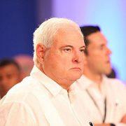 Verhafteter Ex-Präsident Martinelli will auf Kaution frei