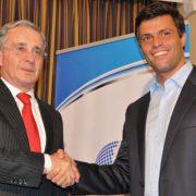 Hausarrest von López als Schritt hin zur Lösung der Krise