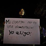 Therapeutischer Schwangerschaftsabbruch in Chile legalisiert