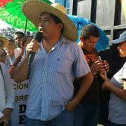 Angriff auf Aktivisten gegen Wasserkraftwerk in Honduras