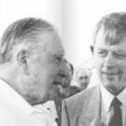 Wir dokumentieren: Presseerklärung zum Urteil gegen Hartmut Hopp