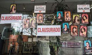 Citizen Lab: Die Anwält*innen im Fall Navarte sollten ausspioniert werden / Foto: Mario Jasso, cuartoscuro