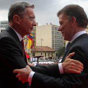 Die Verhandlungen mit den FARC haben das politische Panorama verändert